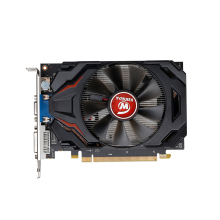 Graphics-Card GPU Ati Radeon Gaming Gddr5desktop R7-350 Veineda 128bit 2GB for Independent-Game