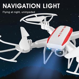 Image 4 - KY606D Drone 4K Hd Luchtfotografie 1080P Vier As Vliegtuigen 20 Minuten Vlucht Luchtdruk Hover Een key Take Off Rc Quadcopter