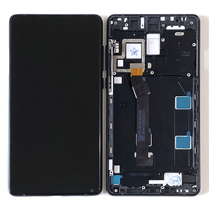 "Image 2 - 5.99"" Original M&Sen For Xiaomi Mi Mix 2 mix2 Lcd Screen Display+Touch Panel Digitizer Frame For Xiaomi Mi Mix Evo ROM 6GB lcd"