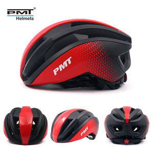 Image 4 - PMT New Bicycle Helmet Integrally molded Cycling Helmet Breathable Road Mountain MTB Bike Helmet