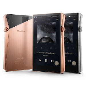 New Arrivals IRIVER Astell&Kern A&Ultima SP2000 512GB High-Resolution Music Player Lossless music hi-fi MP3 Dual DAC Native DSD