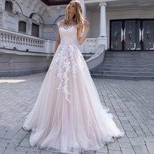 Кружевное свадебное платье в русском стиле свадебные платья