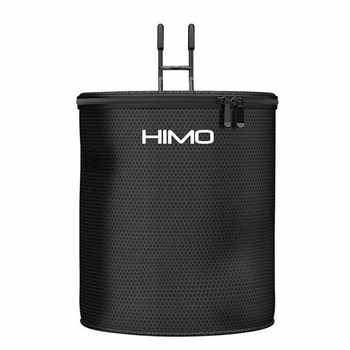 Original Himo 12L Waterproof Storage Basket Bike Bag Supplies For Xiaomi Electric Scooter HIMO C20 V1 Series Universal - DISCOUNT ITEM  16% OFF All Category