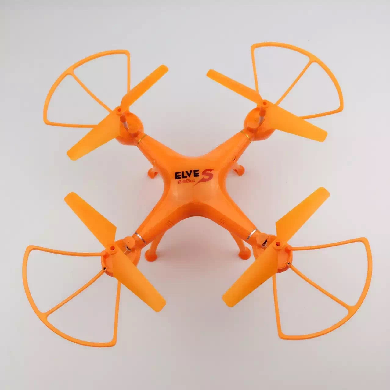 Large Size Quadcopter Unmanned Aerial Vehicle Aerial Photography Aviation Model Plastic Toys Rechargeable Remote Control Helicop