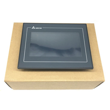 New Delta Touch Screen DOP-107BV DOP-107CV DOP-110CS DOP-103BQ HMI Human Machine Interface