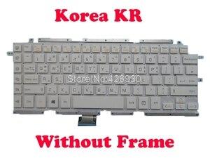 Image 2 - Kr Ar Sp Br Toetsenbord Voor Lg 13Z930 13Z930 G 13Z935 13Z935 G LG13Z93 Z360 Z360 G Z360 L Z360 M ZD360 ZD360 G LGZ36 Korea brazilië