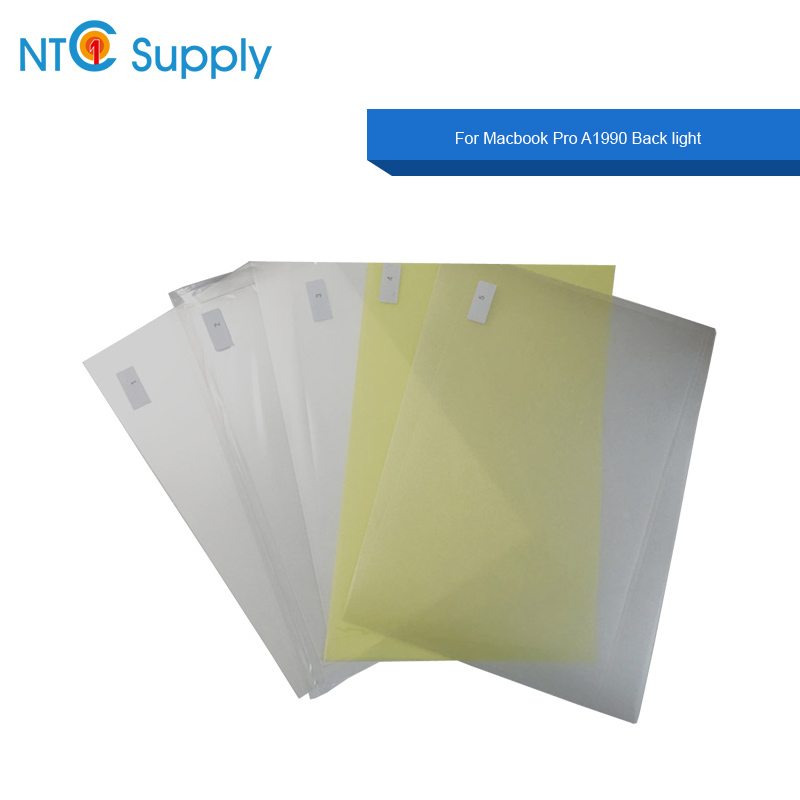 NTC Supply Brand New Laptop LCD <font><b>Screen</b></font> Back light 2018 Year For Macbook Pro <font><b>A1990</b></font> LCD Back light EMC 3215 image