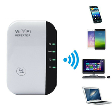 Wireless Wifi Repeater Extender-Router Access-Point-D30 Signal-Amplifier 300mbps B/G