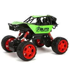 1:16 4wd rc автомобиль обновленный Радиоуправляемый игрушки
