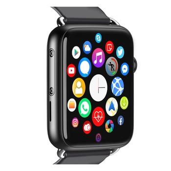 Vwar IWO 2020 4G Smart Watch WIFI GPS 1.88 Inch Color Screen HD Camera Clock for Apple iPhone Xiaomi Men Women VS IWO 11 9 10