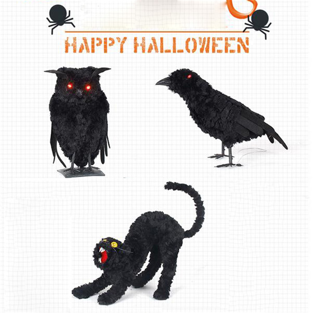 2019 Halloween home decoration accessories Props horro