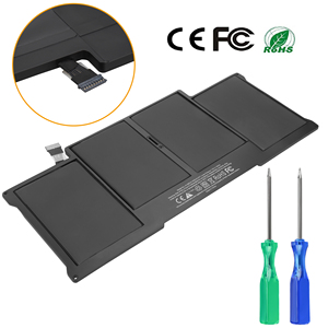 Laptop A1405 A1496 A1377 Battery 7.6V 55Wh for Apple MacBook Air 13