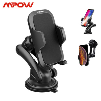 Steering-Wheel MCM12 Mpow Car Phone Holder (Universal)