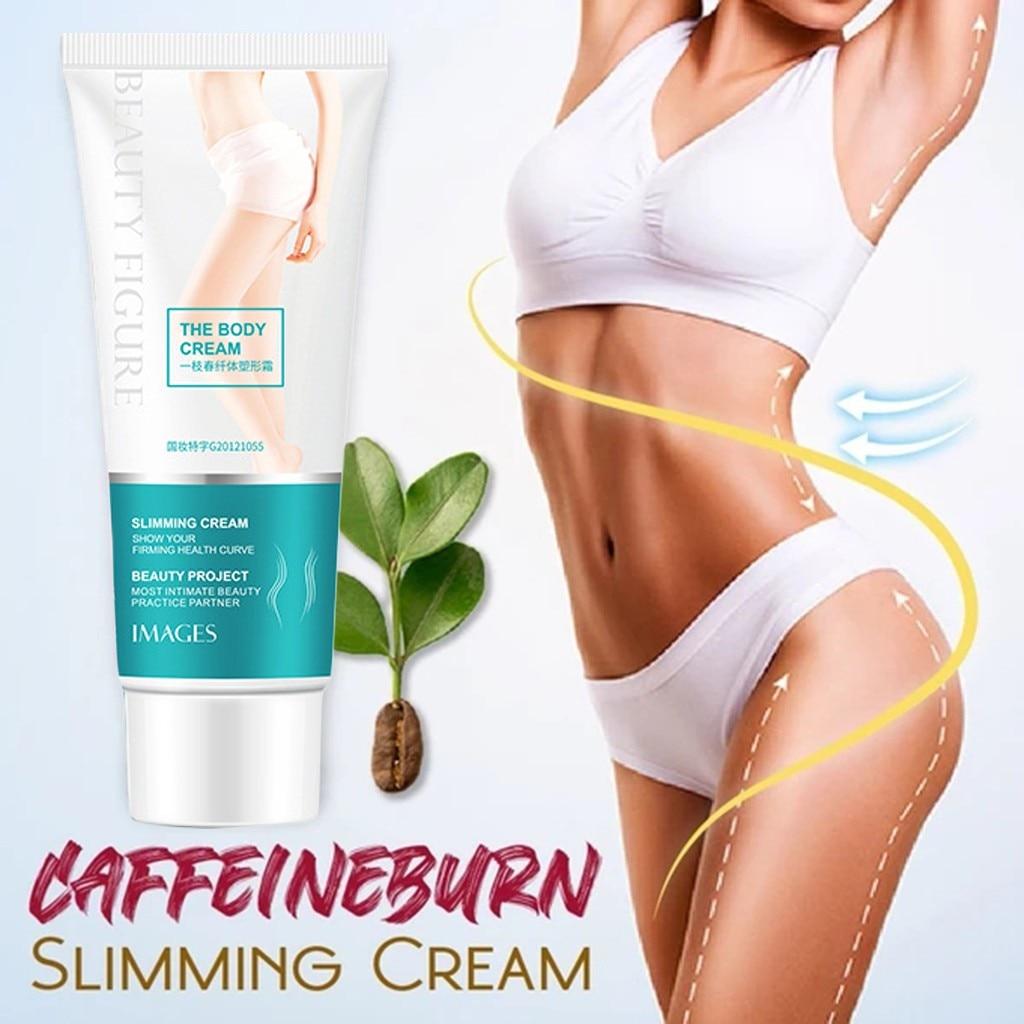 Honest Cellulite-free Body Slimming Gel Cream Safe & Natural Fat Burning Cream Easy Losing Weight Massage Anti Cellulite Loss Cream