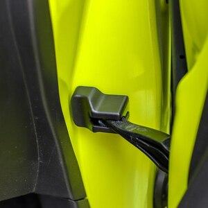 Image 5 - รถประตูป้องกันประตูหยุดสำหรับ Suzuki Jimny 2019สำหรับล็อคสนิมกันน้ำ