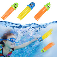 Diving Swimming Pool Diving Accessories Underwater Swimming Pool Toys Swimming/Diving Beach Training Under Water Fun Toys #1204