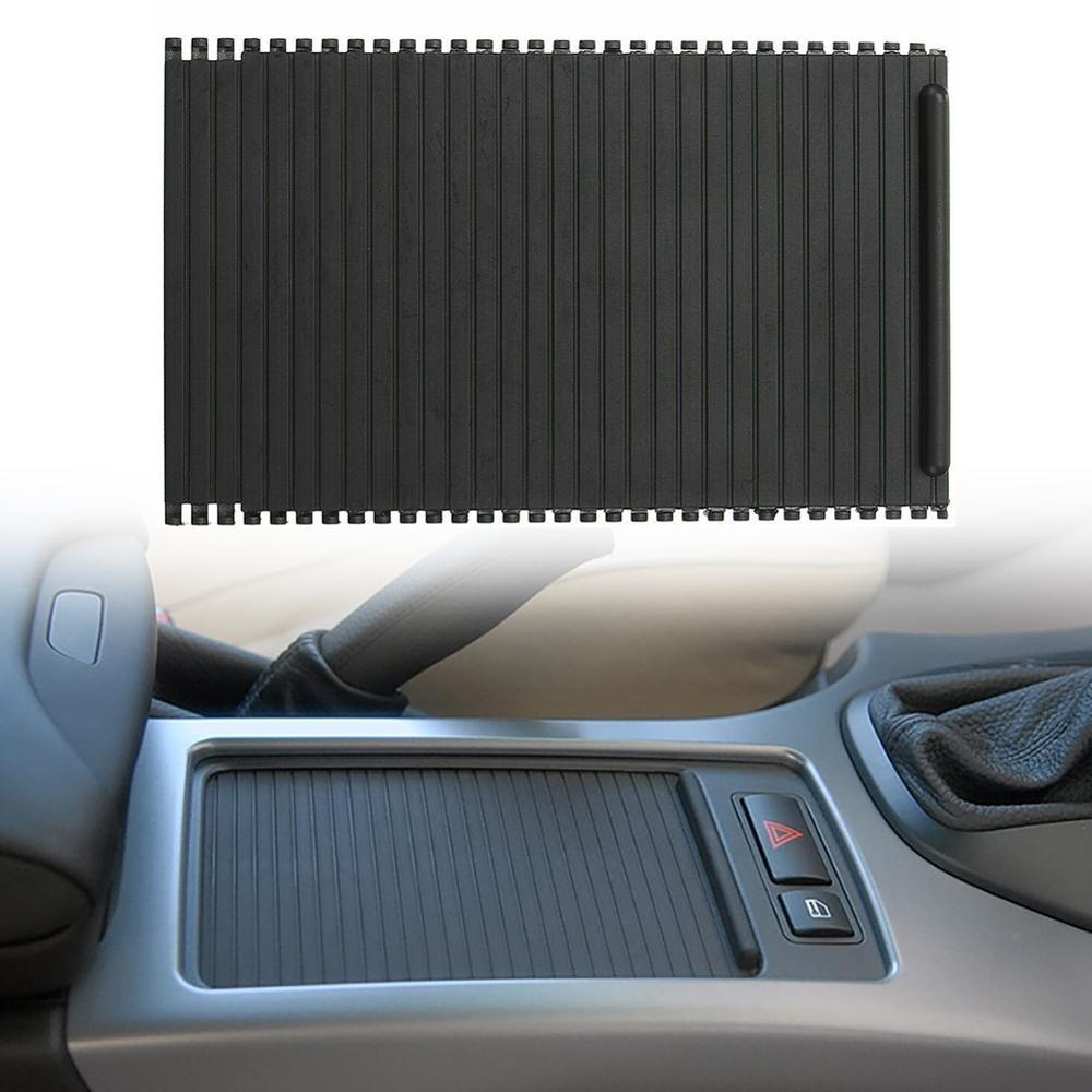 El centro de la consola taza de titular de tapa de obturador 51168402941 para BMW X5 E53 00-06