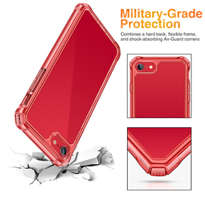 Image 3 - ESR for iPhone SE 2020 Case 8 7 11 11Pro Max TPU Shockproof Cover Clear Phone Case Transparent Back Cover for iPhone SE2 Cases