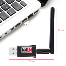 powerful Wi-Fi Network Card