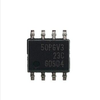10 Uds 50PGV3 SOP-8 chip de transmisión de comunicación sensible nuevo y original