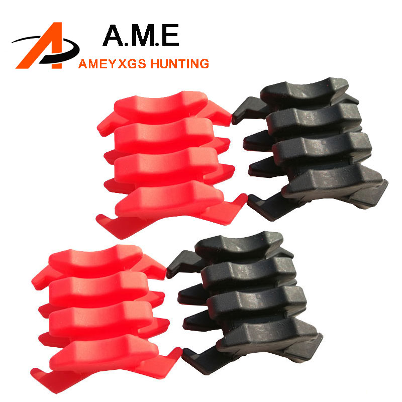 2 Pcs New Archery Brand New Custom Bow Stabilizer Damping Accessories For Compound BowBow Tactical Camping Hunting
