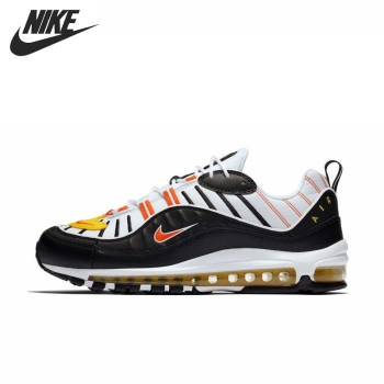 Original New Arrival NIKE AIR MAX 98 Men's Running Shoes Sneakers Men's Fashion