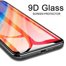 Szkło hartowane 9D na Mate 10 Lite ochraniacz ekranu dla Huawei Mate 20 Lite 10 Pro Mate9 Mate10 GR5 folia ochronna 9H tanie tanio OLOEY Przedni Film Huawei Mate 30 Matte Full Glue Tempered Glass
