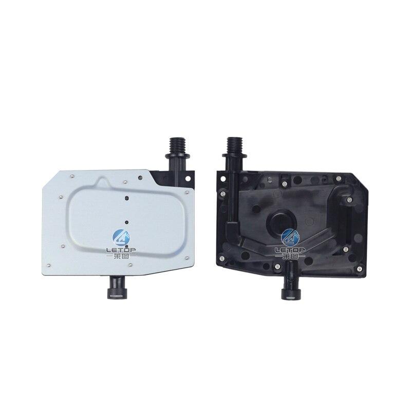 Горячие продажи, защита от коррозии Запчасти для струйных принтеров печатающая головка 1020 508GS демпфер для наружной печатающей головки