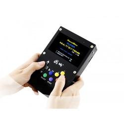 GamePi43 Add-ons para Raspberry Pi Raspberry Pi para Construir GamePi43 Game Pad Jogo Handheld Chapéu com 4.3 polegada IPS Exibição