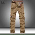 Tactical Cargo Pants...