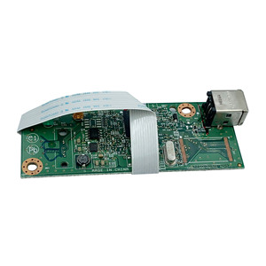 Image 3 - NEW FORMATTER PCA ASSY Formatter Board logic Main Board MainBoard mother board For HP P1102 CE668 60001