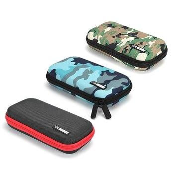 X6s Portable Vape Bag Vapor Tool Pocket Vapor Case For Eletronic Cigarette Hookah Accessory Coil Father