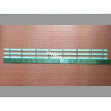 (Novo kit) 3 pçs 8led 850mm tira de luz de fundo led para lg 43uh6030 43uf640 HC430DGN-SLNX1 uf64_uhd_a 43lh60fhd eav63192501