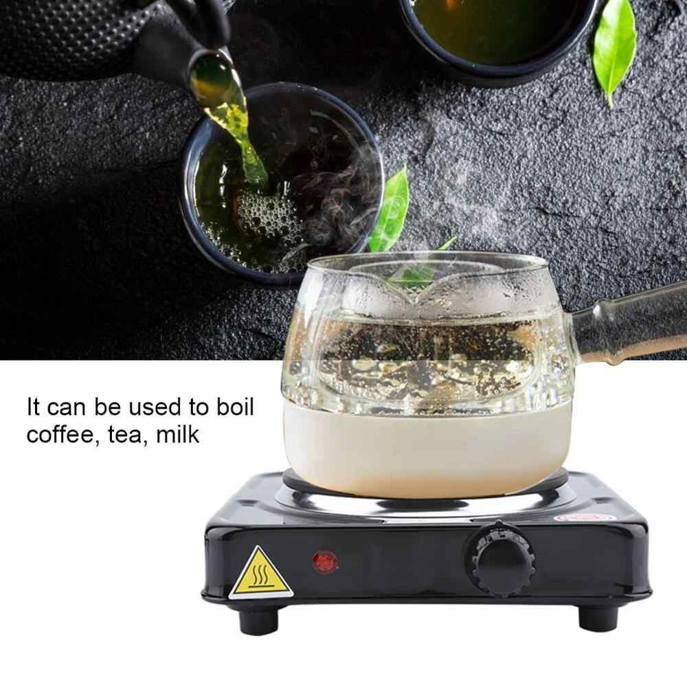 110V/220V Bếp Phòng Mini Bếp Điện Điện Gia Dụng Lò Bình Giữ Nhiệt Sữa Nóng Bếp  Du Lịch Nóng nóng Nấu Nóng|Hot Plates