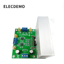 цена на LM4766 module Audio Amplifier Dual 30W Power Amplifier High Voltage High Current Wide Voltage Range Function demo board
