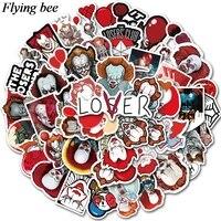 diy car Flyingbee 50 pcs Stephen King