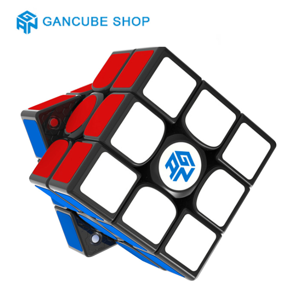 Gan 356xs Professional Magic Cube For Racing Speed Magnetic Cube 356xs Game Cube Professional Racing Puzzle Toy For Adults