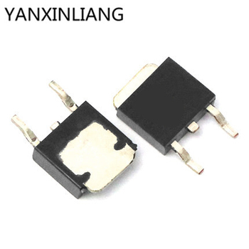 10PCS FDD8447L TO-252 FDD8447 TO252 8447 SMD new MOS FET transistor 10pcs transistor double base diode 2n2646 on mot mos field effect to 18 to 39