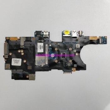 цена на Genuine 716732-601 716732-001 716732-501 w i5-3437U CPU NoteBook Motherboard Mainboard for HP EliteBook 810 PC