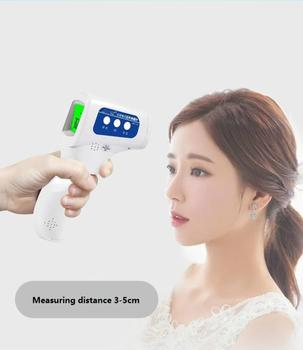 Non-Contact Electronic thermometer home precision baby infrared medical forehead thermometer