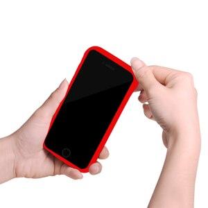 Image 5 - 2800mAh pil şarj cihazı için akıllı iPhone6/6s/pil kutusu güç bankası şarj edici kılıf kılıfları Ultra ince harici sırt çantası