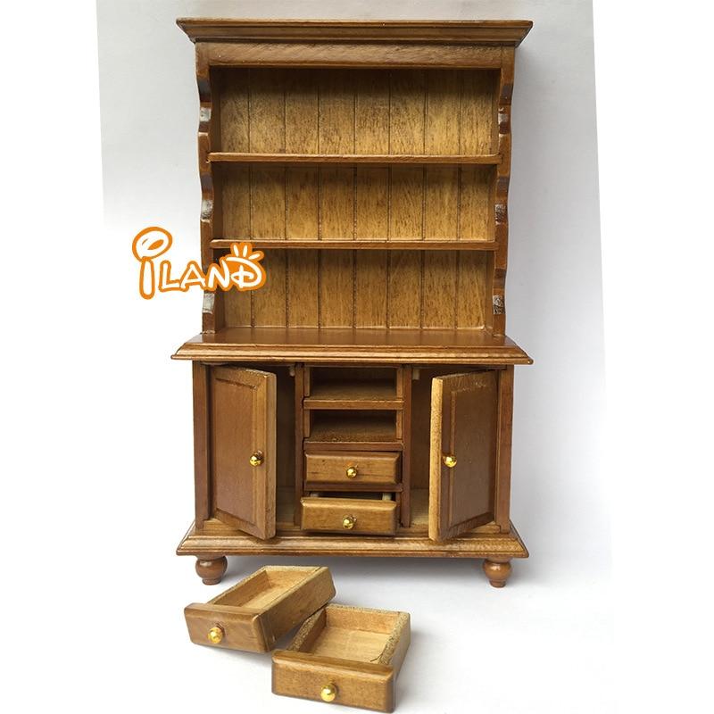 Dollhouse Miniature 1:12 Children/'s Favorite Mouse Coloring Book
