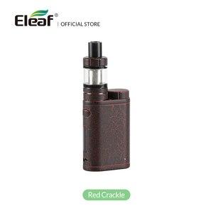 Image 5 - Распродажа оригинальный Eleaf iStick Pico комплект с 2 мл MELO III мини распылитель или 4 мл Melo 3 распылитель выход 75 Вт бокс мод электронная сигарета