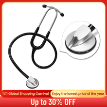 Medical Cardiology Doctor Stethoscope Nurse Student Medical Equipment Device Professional Stethoscope Medical Heart Stethoscope