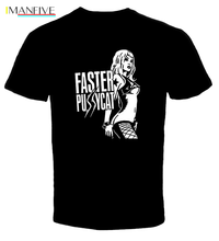 FASTER PUSSYCAT Wallpaper 2 T Shirt  Cool Casual pride t shirt men Unisex New Fashion tshirt free shipping tops ajax shirts