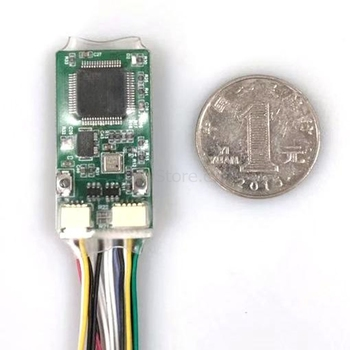 MFD TeleFlyTiny TeleFly Tiny Tracking module Supports MFD VBI used by MFD AP/AAT or used by MFD Cros