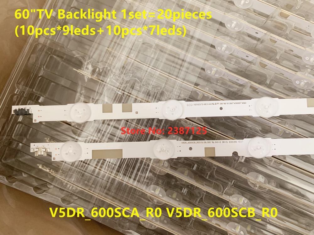 20pcs BN96-38483A BN96-38484A V5DR_600SCA_R0_, V5DR_600 SCB_R0 UN60JS700DFXZA UN60JS7000FXZA UN60JS8000FXZA UN60KU6300FXZA EA01