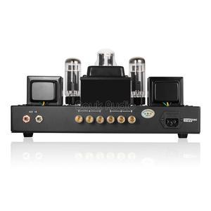 Image 5 - Nobsound 5Z3P Push PSVANE EL34 amplificateur à Tube à vide 2.0 canaux monofin classe A stéréo Audio HI FI ampli