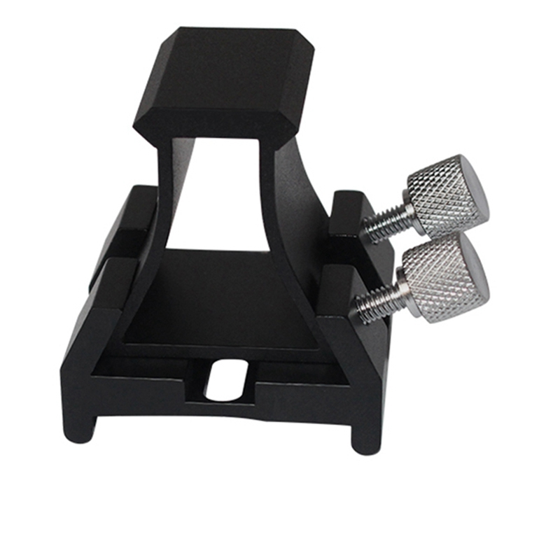 Fully Metal Red Dot Finder Mounting Bracket Great For Telescope Finder Scope Dovetail Slots