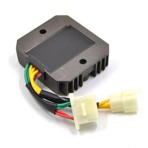 Image 2 - YHC SH538D 13 Voltage Regulator Rectifier For Honda XLV600 XL600V XLV750R VF700C VF700 VF 700 C MAGNA V SHADOW VT800C VT 800
